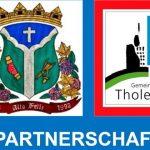 Alto Feliz und die Gemeinde Tholey werden Partner