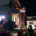 Sötern: Wohnhaus brannte – Bewohner leicht verletzt