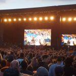 St. Wendel: Megakonzert der Fanta 4 – beste WM Stimmung