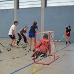 Sportliche Pioniere – Wie die Black Pitballs den Trendsport Floorball nach St. Wendel holen