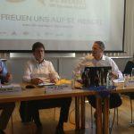 St. Wendel: Die Kreisstadt hat nun endlich einen eigenen Firmenlauf