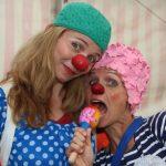 St. Wendel: Fröhliches Sommerfest im Lebenshilfezentrum
