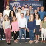 Jonas Reiter neuer Kreisvorsitzender der Jungen Union St. Wendel