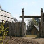 Otzenhausen: Living History im Keltendorf