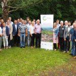 Open-House-Treffen beim Vorreiterkreis St. Wendel