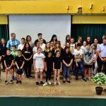 """Gemeinschaftsschule Schaumberg Theley: Verleihung der Auszeichnung """"Musizierende Schule"""""""