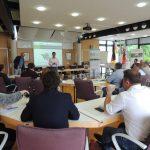 """Nohfelden: Auftaktveranstaltung Projekt """"Global nachhaltige Kommunen im Saarland"""""""