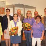 Palliativstation des Marienkrankenhauses feierte ihr zehnjähriges Bestehen