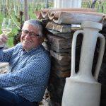 Römischer Weinausschank im Keltendorf
