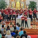 Freisen: Sommer-Chorkonzert des Kinder- und Jugendchores wurde begeistert gefeiert