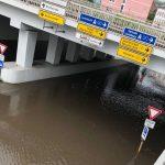 Unwetter im Landkreis St. Wendel: Landrat dankt Hilfskräften