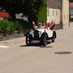 Freie Fahrt in Oberkirchen: Pilotprojekt schafft gemeinsamen Raum für alle Verkehrsteilnehmer