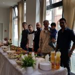 St. Wendel: Syrischer Kulturtag im Café Miteinander faszinierte die Besucher