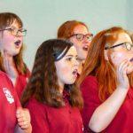 Der Kinder- und Jugendchor Freisen nimmt neue Sänger auf