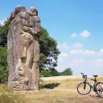 St. Wendel: Wandern und Kunst im Zeichen des Friedens