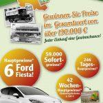 St. Wendel: 190 Jahre Globus – Feiern Sie mit ! ! ! – Anzeige