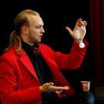 Jakobs Traum vom Zauberweltmeister ist zerplatzt