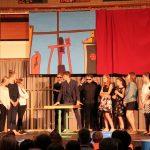 Gewinner-Rhythmus am Cusanus-Gymnasium