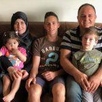 Ein neues Leben in St. Wendel – Interview mit Familie Refaei Alchahin