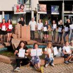 """Freisen: Jugend-Foto-Festival und Preisverleihung beim """"Snapshot"""""""