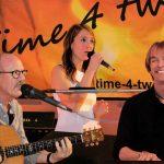 """""""Time 4 two"""" auf dem Schaumberg"""