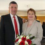 St. Wendel: Kreissparkasse – Offizielle Einführung des neuen Vorstandsvorsitzenden