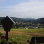 Bergfest mit Gottesdienst am Wegekreuz in Berschweiler