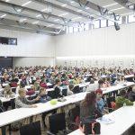 Umwelt-Campus Birkenfeld: Kinder-Uni 2018 – so gefragt wie noch nie