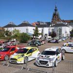 ADAC Rallye großer Erfolg für St. Wendel und das Saarland