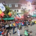 St. Wendel: Wichtige Informationen für die Anlieger des Stadtkurs der Saarland-Pfalz Rallye