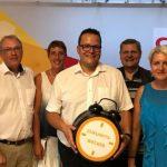 Freisen: Alexander Becker ist CDU-Kandidat für die Bürgermeisterwahl