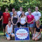 Nonnweiler: Nachwuchskräfte starten bei Nestlé Wagner