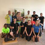 St. Wendel: Kreissparkasse bietet neuen Azubis fitten Start in den Beruf