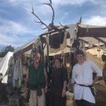 Freisen: Mittelaltermarkt im Naturwildpark- ein historisches Erlebnis