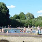 Der große Freibadtest im St. Wendeler Land – Naturfreibad Primstal