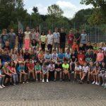 Gemeinschaftsschule Schaumberg Theley begrüßt neue Fünftklässler