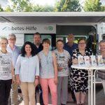 St. Wendel: 3. Aktionstag der Blutzuckerprofis e.V.