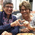 """St. Wendel: Paten mit Herz- """"Gemeinsam gegen einsam"""" – Interview"""