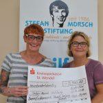 Primstal: 930 Euro für Leukämiehilfe zusammengerockt