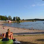 Eröffnung der Wassersportsaison am Bostalsee