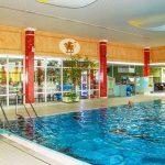 Schaumbergbad: Schwimmen nur für Frauen