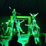 Türkismühle: Gemeinschaftsschule begeistert mit Circus Zappzarap