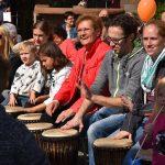St. Wendel: 3. Saarländisches Familienfest auf dem Schlossplatz