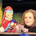 """St. Wendel: Kasper und der Müllberg – Puppenbühne Gabi Kussani im """"impuls"""""""