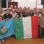 Ein Verein der Freundschaft zwischen Deutschland und Italien