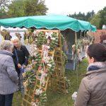 Theley: Herbstbauernmarkt mit Handwerksdemonstrationen