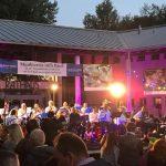 Freisen: Musikverein trifft Band