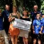 St. Wendel: Großzügige Spende für Lebenshilfe-Wohnheim