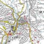 St. Wendel: Sanierung der L 132 Linxweilerstraße