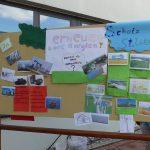 St. Wendel: Klimaschutz-Aktionstag auf dem neuen Schulhof der Gemeinschaftsschule
